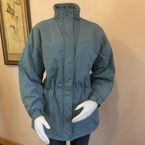 LL Bean Women Coat